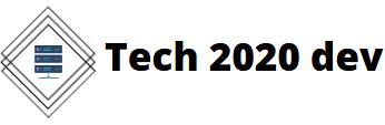 Tech 2020 Software programming